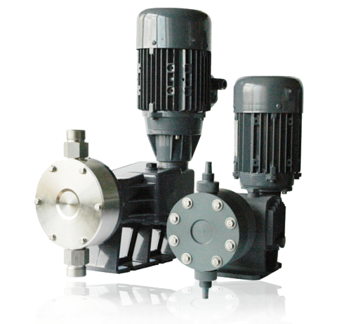 Diaphragm Pumps ST-D